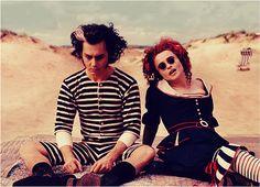 Elena & Jhonny