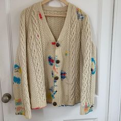 Stitch Witchery, Visible Mending, Make Do And Mend, Fairy Clothes, Darning, Dressmaking, Knit Crochet, Knitwear, Fashion Outfits