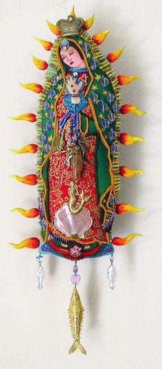 El Mercado ... Mexican Folk Art