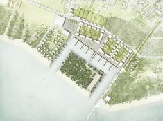 Studio Wessendorf - Städtebau - Seehafen