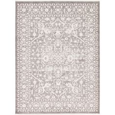 Found it at Joss & Main - Beltran Rug in Light Gray