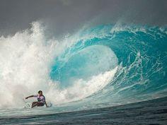 DANE REYNOLDS AWARDED FIJI PRO WILDCARD | SURFLINE.COM