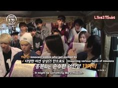 [Engsub/Full] 150502 Ep.1 by Like17Subs