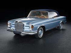 1967 Mercedes-Benz W111/112  - 300 SE Cabriolet https://www.classicdriver.com/en/car/mercedes-benz/w111112/1967/375110?utm_medium=email