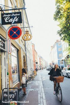 Sankt Peders Bageri | Scandinavian Standard