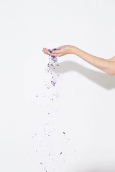 Confetti Photography by Punkpost