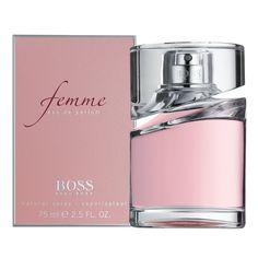 Boss Femme - Eau de Parfum | Hugo Boss Fragrances UK