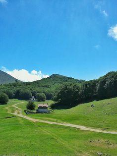 #Madonie Landscape PianoBattaglia #PetraliaSottana #Palermo ph Rory Pecoraro #visitsicilyinfo #nature