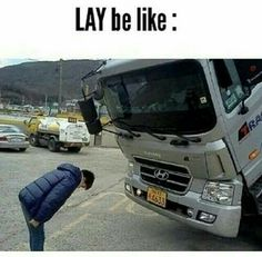 Haha, i can soo see him doing this XD