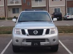 LATEST CYPRUS CLASSIFIED ADS - For sale Nissan Pathfinder 2009 Suv
