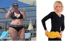 Proměna paní Milady: Za půl roku se jí podařilo zhubnout kg! Weight Loss Snacks, Weight Loss Goals, Fast Weight Loss, Weight Loss Program, Weight Loss Motivation, Healthy Weight Loss, Fat Fast, Lose Weight Naturally, How To Lose Weight Fast
