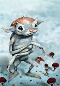 Brian Froud Pixie - Bing Images