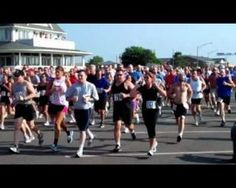 yeah..............................been there ...done that..........a BUNCH of timez !!!!Belmar 5 Mile Run   Belmar, NJ