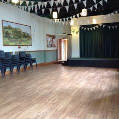 Langley Village Hall