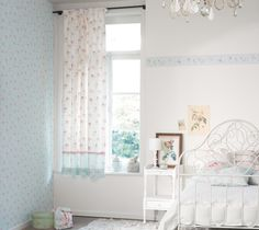 Collection LILY ROSE. Liberty, roses, romantique, jardin anglais, floral, voilage, blanc, rose, transparence