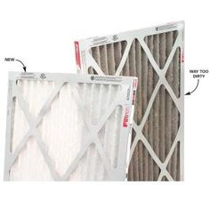 Looking for a way to rid of allergens lurking in the air of your home? Replace your furnace filters every 2-3 months with a MERV rating of at least 8. visit - http://www.filtersplus.com/