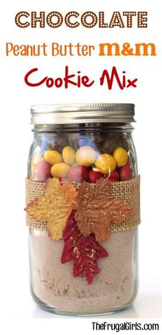 Chocolate and peanut butter are at the top of our Christmas lists. Get the recipe from The Frugal Girls.   - Delish.com