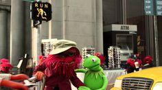 Lipton Helps Kermit #BeMoreTea (+playlist)