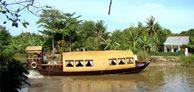 Mekong Delta Countryside