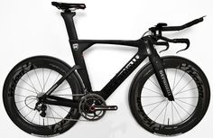 Stradalli Cycle: Finding The Right Time Trial Bike For You