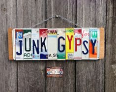 Popular items for hippie sign on Etsy