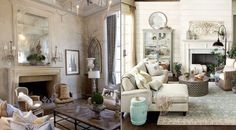 Check Out 21 Impressive French Country Living Room Design Ideas. Striking the perfect balance of beauty and comfort, country French style easily fits into elegant homes and country houses alike.