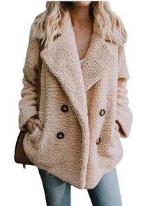 Womens Jacket,Gillberry Women Full Sleeve Plaid Irregular Blouse Coat Cardigan