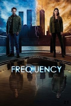 Frequency - Saison 1
