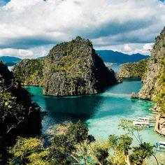 São mais de 7 mil ilhas paradisíacas