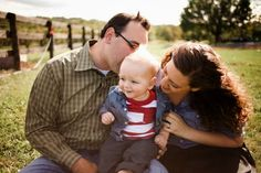 Orchard Family Photos | Horace and Mae Photography