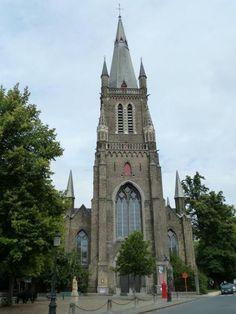 ⌘Приходская церковь Святой Марии Магдалины де Сент Екатерины | Места на карте мира