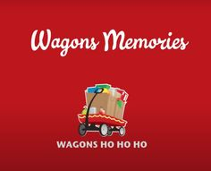 There is so so so much to #love about RMD's favorite #charity, WagonsHoHoHo . Listen to this :30 clip from one of our charity partners, Columbus Early Learning Centers -- as they talk about their experience with these special wagons, and how the #volunteers at Wagons Ho Ho Ho leave a lasting impact on these children ... 😍🤶🎅 Also, learn more about this important charity, and drop a small donation if you can at www.WagonsHoHoHo.org ...#rmdadvertising #foodmarketingagency #agencylife Learning Centers, Early Learning, Volunteers, Fundraising, Charity, Drop, Memories, Thoughts, Children