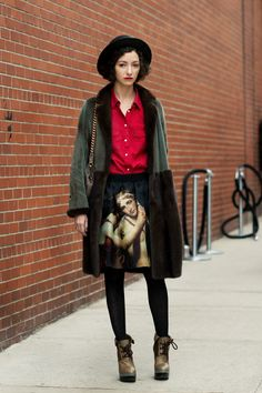 awesome skirt.