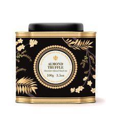 Sloane tea - Almond Truffle