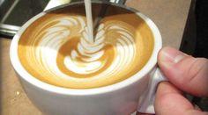 #iloveluxresorts delish coffee