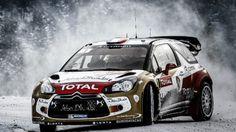 2015 Citroen DS3 WRC - About WRC