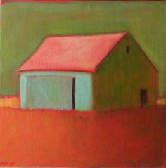 Almira Hill Grammer, Barn #3