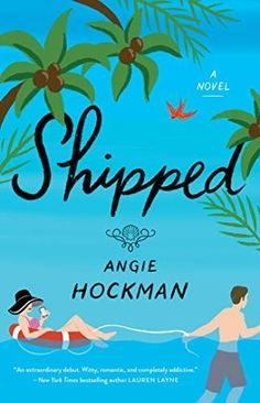 Shipped is a romance book that inspires travel for the armchair tourist. Check out the entire book list of romance books that inspire travel. Book Club Books, New Books, Good Books, Book Nerd, Good Romance Books, Romance Novels, Comedy Novels, Novels To Read, Books To Read