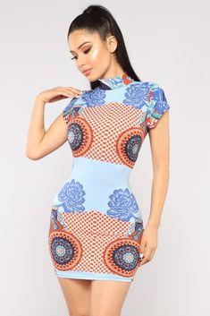 Outta Sight Dress -