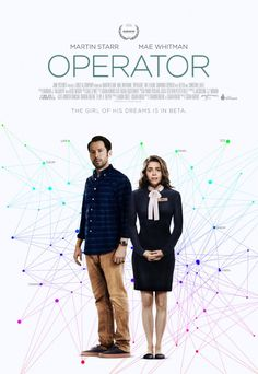 Operator (2016) Soundtrack Because the Night  Written By Bruce Springsteen & Pattie Smith  Performed By Christine Lahti & Mae Whitman