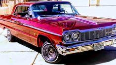 Low Rider, Chevy Impala, Luxury Cars, Autos, Fancy Cars, Chevrolet Impala