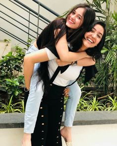 Jannat Zubair Rahmani is Indian One Of Cutest Actress and Tiktok Star Now. Jannat Zubair Rahmani Images Are So Cute And At Same Time Hot. Girl Pictures, Girl Photos, Hd Photos, Friend Poses Photography, Teen Celebrities, Celebs, Handsome Celebrities, Bollywood Celebrities, Bad Fashion