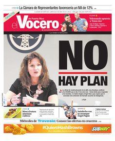 ISSUU - Edición 8 de Abril 2015 de El Vocero de Puerto Rico