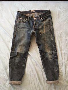 Carlos *Smee* Schimidt Blog sobre laser para jeans (About laser for jeans): Denim Raw & Real Vintage #Designtolaserengravingmachineforjeans#laserwhiskerforjeans#laserjeans#laser#laserwhisker#bigodelaser#lasermachine#lasermachineforjeans