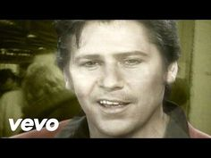 Music video by Shakin' Stevens performing Yes I Do. (C) 1990 BMG Sony Music Entertainment UK Limited