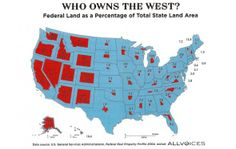 "LOTFI: Who actually ""owns"" America's land? A deeper look at the Bundy Ranch crisis"