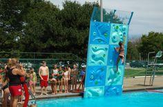 Aquaclimber