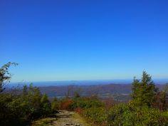 "My work...   ""Beauty Spot"" Unaka Mountain Erwin, TN"