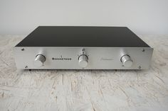 #sonneteer #alabaster #integrated #amplifier #hifi #stereo Hifi Stereo, Audio