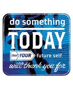 Do something. #readysetgoals